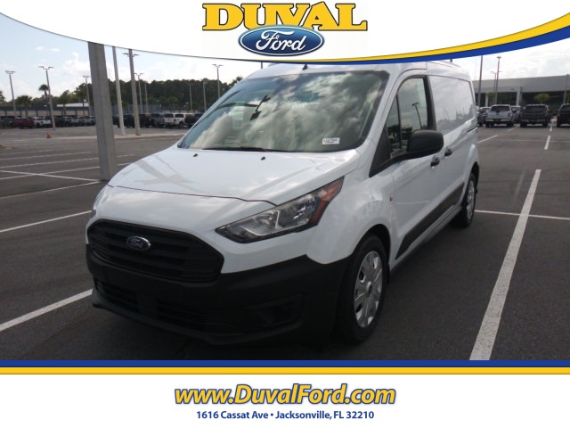2020 Ford Transit Connect, Empty Cargo Van #L1477946 - photo 4
