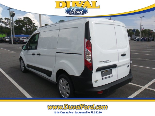 2020 Ford Transit Connect, Empty Cargo Van #L1477946 - photo 6