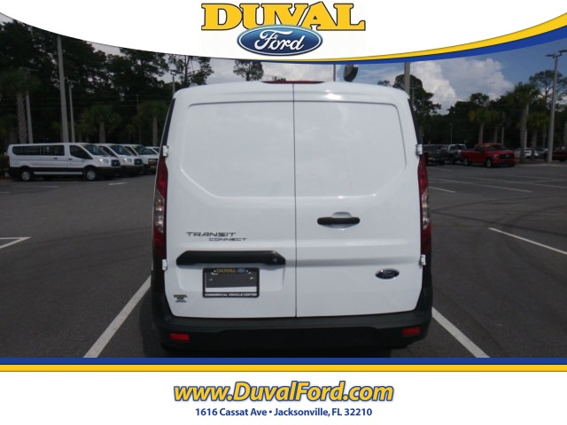 2020 Ford Transit Connect, Empty Cargo Van #L1477946 - photo 7