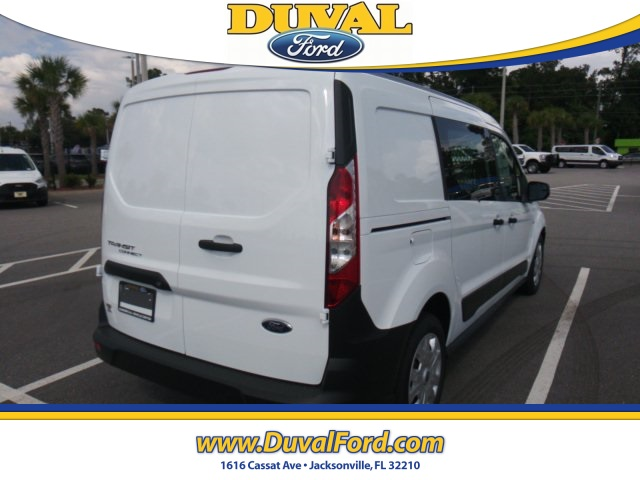 2020 Ford Transit Connect, Empty Cargo Van #L1477946 - photo 8