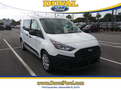 2020 Ford Transit Connect, Empty Cargo Van #L1477946 - photo 1