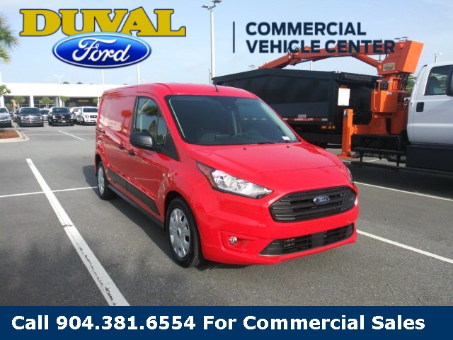 2020 Ford Transit Connect, Empty Cargo Van #L1482688 - photo 1