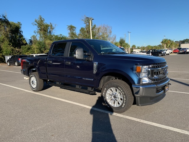 2020 F-250 Crew Cab 4x4, Pickup #LEC26887 - photo 3