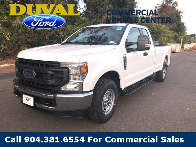 2020 F-250 Super Cab 4x2, Pickup #LEC26889 - photo 4
