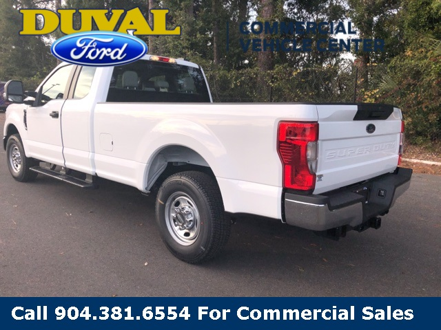 2020 F-250 Super Cab 4x2, Pickup #LEC26889 - photo 5