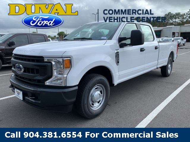 2020 F-250 Crew Cab 4x2, Pickup #LEC31850 - photo 5