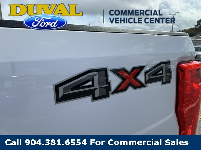 2020 F-250 Crew Cab 4x4, Pickup #LEC31853 - photo 13