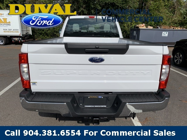 2020 F-250 Crew Cab 4x4, Pickup #LEC31853 - photo 15