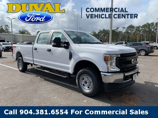 2020 F-250 Crew Cab 4x4, Pickup #LEC31853 - photo 3