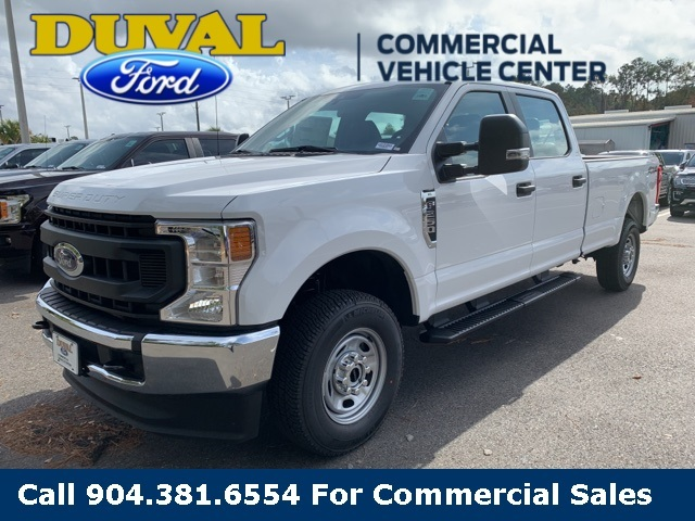 2020 F-250 Crew Cab 4x4, Pickup #LEC31853 - photo 5