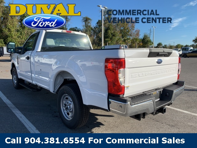 2020 F-250 Regular Cab 4x2, Pickup #LEC51755 - photo 13
