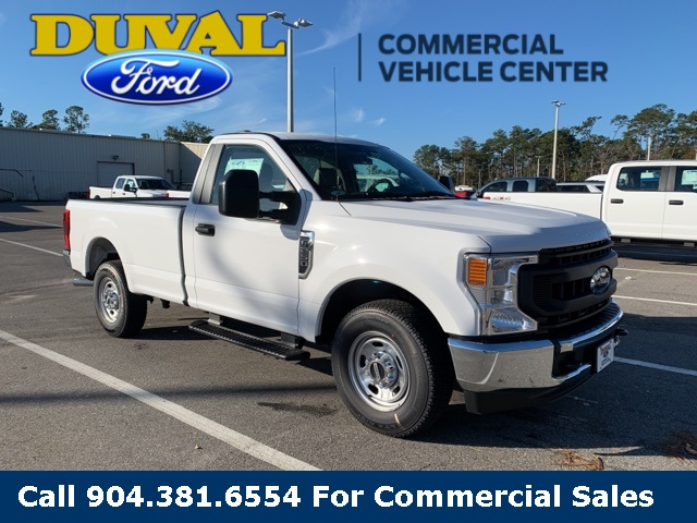 2020 F-250 Regular Cab 4x2, Pickup #LEC51755 - photo 3