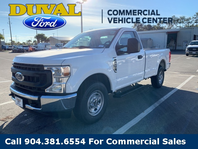 2020 F-250 Regular Cab 4x2, Pickup #LEC51755 - photo 5