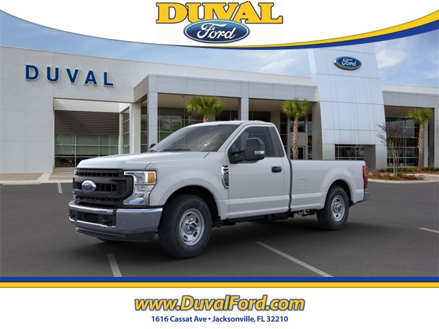2020 Ford F-250 Regular Cab 4x2, CM Truck Beds Service Body #LEC59057 - photo 1