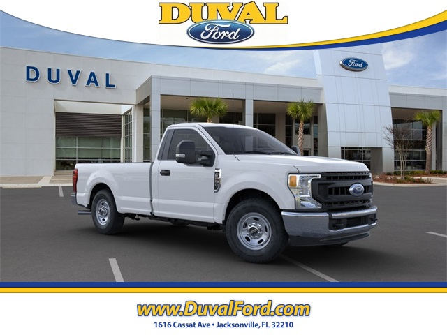 2020 Ford F-250 Regular Cab 4x2, Service Body #LEC59057 - photo 7