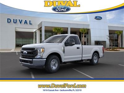 2020 Ford F-250 Regular Cab 4x2, Service Body #LEC59057 - photo 1