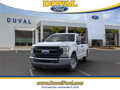 2020 Ford F-250 Regular Cab 4x2, Service Body #LEC59057 - photo 3