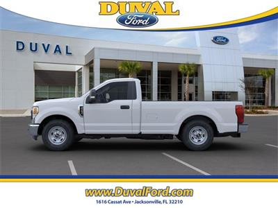 2020 Ford F-250 Regular Cab 4x2, Service Body #LEC59057 - photo 4