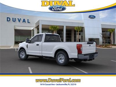 2020 Ford F-250 Regular Cab 4x2, Service Body #LEC59057 - photo 5