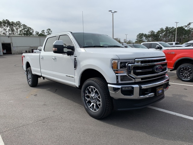 2020 F-350 Crew Cab 4x4, Pickup #LEC59589 - photo 3
