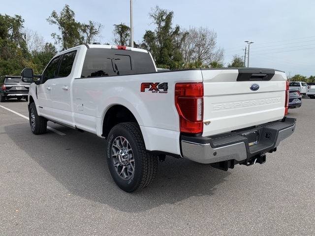 2020 F-350 Crew Cab 4x4, Pickup #LEC59589 - photo 7