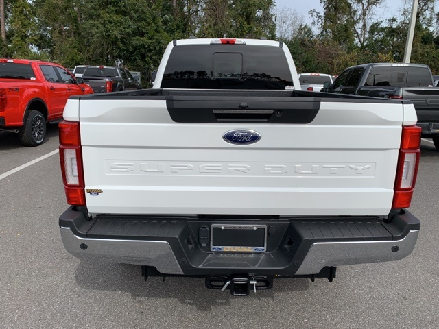 2020 F-350 Crew Cab 4x4, Pickup #LEC59589 - photo 8