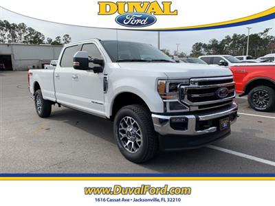 2020 F-350 Crew Cab 4x4, Pickup #LEC59589 - photo 1