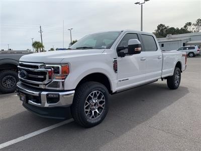 2020 F-350 Crew Cab 4x4, Pickup #LEC59589 - photo 5