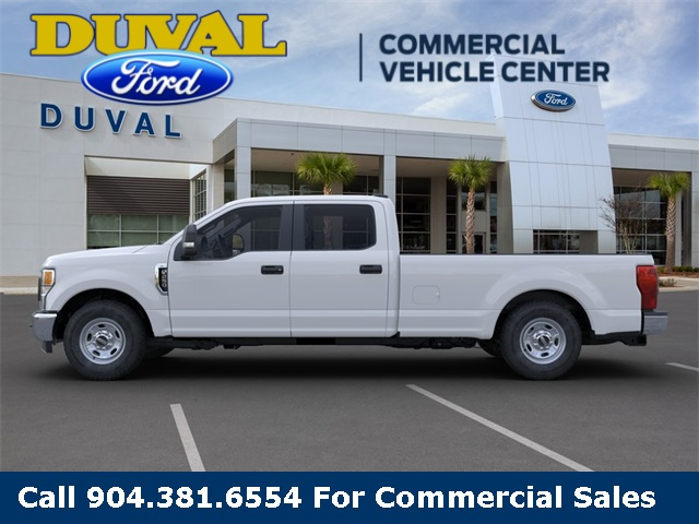 2020 Ford F-250 Crew Cab 4x2, Knapheide Service Body #LED25045 - photo 1