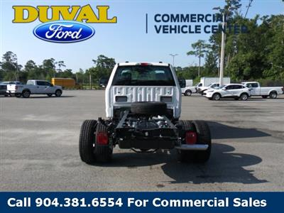 2020 Ford F-350 Regular Cab DRW 4x4, Cab Chassis #LED41846 - photo 7