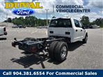 2020 Ford F-350 Crew Cab DRW 4x2, Cab Chassis #LED52638 - photo 2