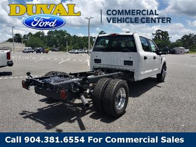 2020 Ford F-350 Crew Cab DRW 4x2, Cab Chassis #LED52639 - photo 2