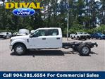 2020 Ford F-350 Crew Cab DRW 4x2, Cab Chassis #LED52639 - photo 5