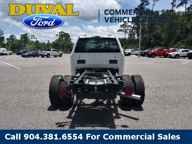 2020 Ford F-350 Crew Cab DRW 4x2, Cab Chassis #LED60858 - photo 7