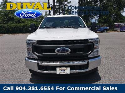 2020 Ford F-350 Crew Cab DRW 4x2, Cab Chassis #LED60858 - photo 3