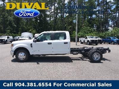 2020 Ford F-350 Crew Cab DRW 4x2, Cab Chassis #LED60858 - photo 5