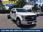2020 Ford F-350 Crew Cab DRW 4x2, Cab Chassis #LED60858 - photo 1