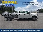 2020 Ford F-350 Crew Cab DRW 4x2, Cab Chassis #LED60858 - photo 8