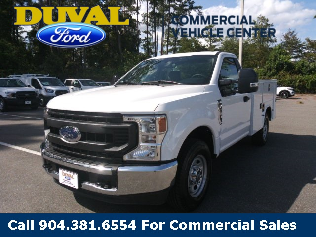 2020 Ford F-250 Regular Cab 4x2, Knapheide Service Body #LED99483 - photo 1