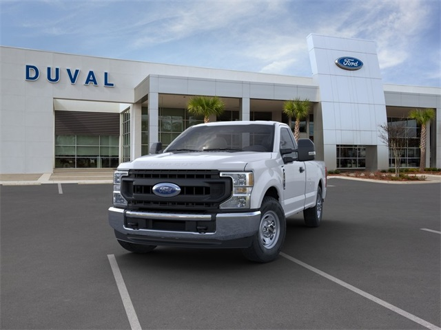 2020 Ford F-250 Regular Cab 4x2, Knapheide Steel Service Body #LEE09935 - photo 4