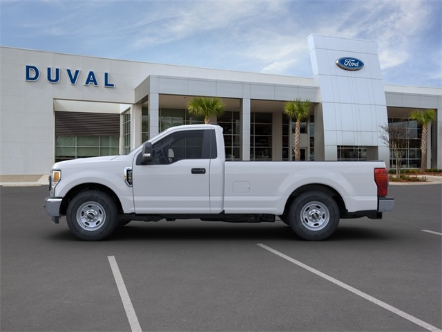 2020 Ford F-250 Regular Cab 4x2, Knapheide Steel Service Body #LEE09935 - photo 1