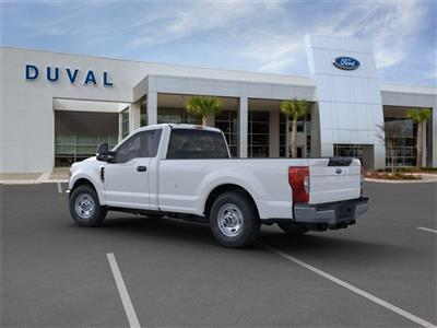 2020 Ford F-250 Regular Cab 4x2, Knapheide Steel Service Body #LEE09935 - photo 2