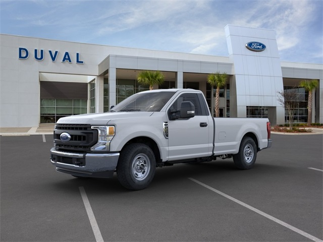 2020 Ford F-250 Regular Cab 4x2, Knapheide Steel Service Body #LEE09936 - photo 1