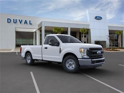 2020 Ford F-250 Regular Cab 4x2, Knapheide Steel Service Body #LEE09936 - photo 2
