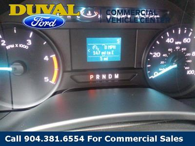 2020 Ford F-550 Crew Cab DRW 4x4, Monroe MSS II Service Body #LEE12256 - photo 10