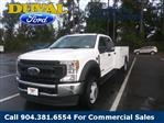 2020 Ford F-550 Crew Cab DRW 4x4, Monroe MSS II Service Body #LEE12256 - photo 4