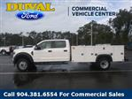 2020 Ford F-550 Crew Cab DRW 4x4, Monroe MSS II Service Body #LEE12256 - photo 5