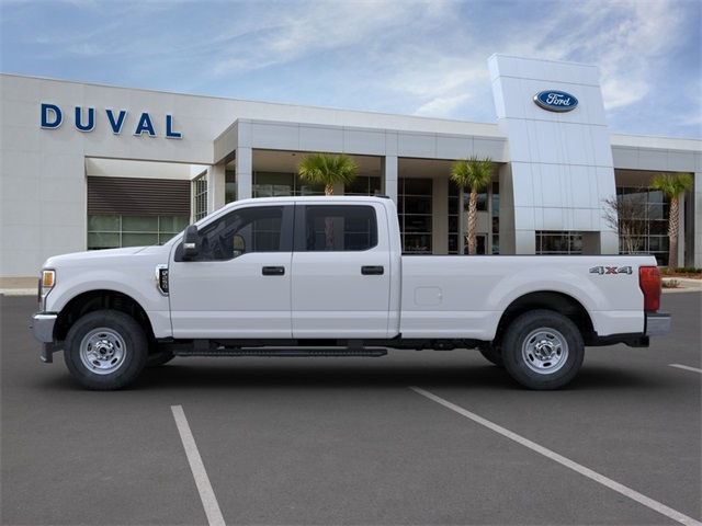 2020 Ford F-250 Crew Cab 4x4, Pickup #LEE38027 - photo 1