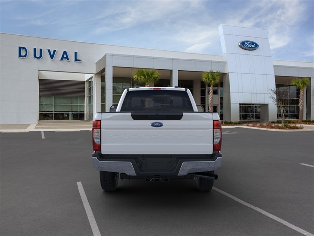 2020 Ford F-250 Crew Cab 4x4, Pickup #LEE38027 - photo 2