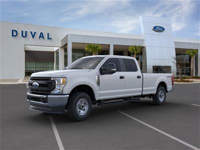 2020 Ford F-250 Crew Cab 4x4, Pickup #LEE38027 - photo 3